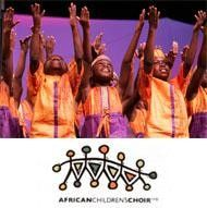 The African Children's Choir Holiday Concert Hartford, CT #Kids #Events