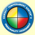 free:     Personality Test - Keirsey.com.     Based on Myers Briggs personality inventory.   I was told it no longer gave you your personal 4 letter code. Instead, though may only get 2 letters. It's free. :/
