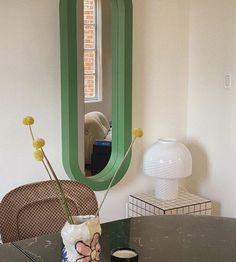 My New Room, My Room, Casa Clean, Pastel Room, Deco Retro, Aesthetic Room Decor, Dream Apartment, Home And Deco, Dream Decor