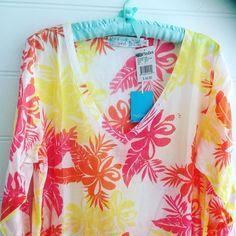 New hibiscus tunic also comes in #melon #islandsmiles #onelove #summer #fun #love #beautiful #happy #cute #girl #smile #sunset #nofiltor #style #life #sun #sky #beach #blue #travel #island #vacation #fashion #westindieswear