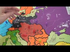 ▶ Diplomacy play Russia. Part 11 of 12. - YouTube