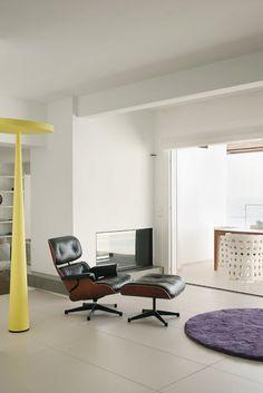 Casa minimalista en Ibiza