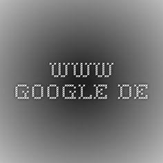 www.google.de