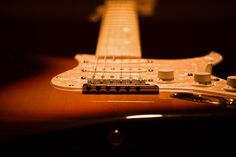 Fender by Kristian Charnick, via 500px