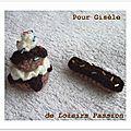 Chez Gisèle de Loisirs Passion : 15 jours de gourmandises