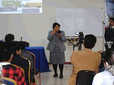 Cauquenesnet.com #DiaNoticias: Centro de Formación Técnica San Agustín sede Cauqu...