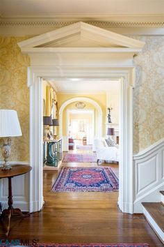 High Street Market Architectural Trim Wainscoting: 31 Best Interior Paneling & Wainscoting Examples Ideas And