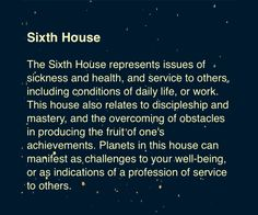 House Astrology - Ruled by Virgo Astrology Planets, Astrology Numerology, Numerology Chart, Astrology Chart, Astrology Zodiac, Astrology Signs, Pisces, Zodiac Signs, Aquarius