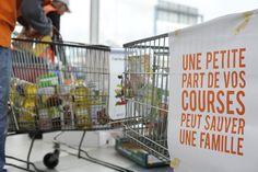 Les Français restent généreux malgré la crise - Le Figaro