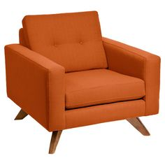Refresh your living room seating group with this stylish design, an enviable addition to your home d�cor.  Product: Chair