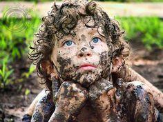muddy? I could sooo see Ay enjoying a pic like this