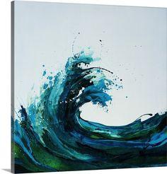 Seafoam Wave 94