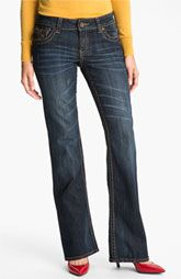 KUT from the Kloth 'Kate' Bootcut Jeans (Proud) (Online Only)