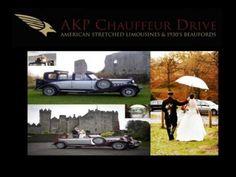Wedding Cars Cavan | Limousines Meath Dublin Monaghan
