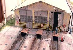 149_diorama ferrovia