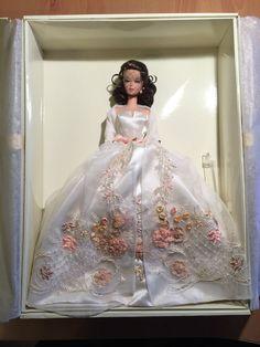 Barbie Fashion Model Collection: Lady of the Manor (Silkstone) - BNIB NRFB