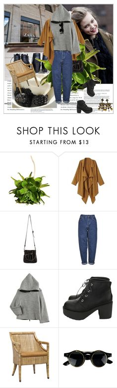"""658: ""I think the concept of virginity was created by men who thought their penises were so important it changes who a woman is."" ♡"" by exco ❤ liked on Polyvore featuring KEEP ME, MC2, Boutique, Oeuf, Palecek, Christian Dior and BlackFive"