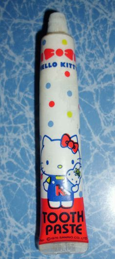 22 Vintage Sanrio Products That Will Make You Rich