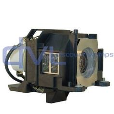Epson PowerLite 1815P Projector Lamp OEM Compatible Lamp w/ Housing 60 Day Warranty by Unknown. $108.99. Brand new Epson PowerLite 1815P projector replacement lamp with housing.