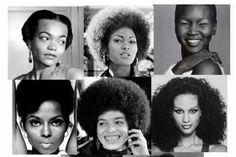 Afro-American Pioneers