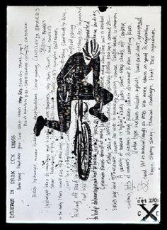 Querfeldein-Rennen oder Cyclocross-Rennen werden im Herbst und Winter auf unbefestigten Wegen ausgetragen. Eine im Radsport sonst völlig unübliche Besonderheit des Cyclocross sind kurze, enorm steile Passagen, die die Fahrer zum Absteigen und Tragen des Rads im Laufschritt über das Hindernis zwingen.