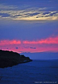 Jastarnia | ArtKulinaria Baltic Sea, Celestial, Sunset, Nature, Inspiration, Outdoor, Poland, Biblical Inspiration, Outdoors