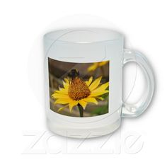 DAISY BEE MUG is now available on my Zazzle store.Why not check it out.