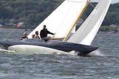 Sail-World.com : Herreshoff Classic Regatta 2014 - Images by Ingrid Abery
