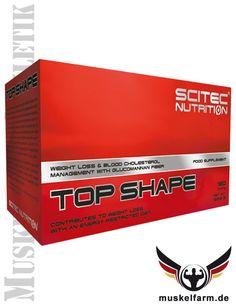 Scitec Nutrition Top Shape für effektiven Gewichtsverlust! #Fettabbau #Diät #Abnehmen #Körperfett #diet #Gewichtsreduzierung #fatburner
