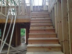 July 13, 2014 Looking upstairs