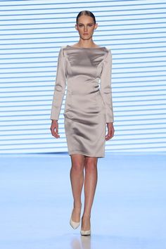 Nihan Peker - Fall & Winter 2014