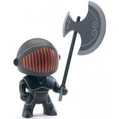 Amazon.com: Arty Toys Knight, Darko by Djeco: Toys & Games
