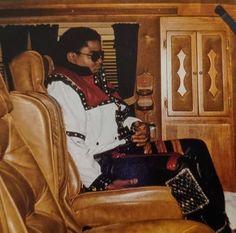 Tito Jackson Tito Jackson, Jackson Family