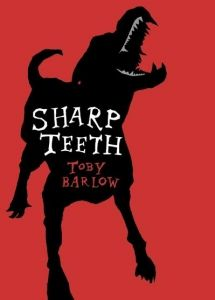Toby Barlow writes refreshingly engaging and original speculative fiction with a fantastical bent. This year's Babayaga — a tale of witches and spies in 1950's Paris — has been an indie bookstore favorite. His first book, Sharp Teeth, is a tale of werewolves in L.A., and the dogcatcher that loves one.