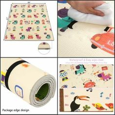 Baby Activity Play Mat Infant Toddler Playmat Floor Mat Kids Toy Carpet Mat New Magnetic Drawing Board, Baby Items For Sale, Carpet Mat, Outdoor Baby, Developmental Toys, Music For Kids, Baby Play, Infant Activities, Infant Toddler