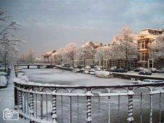 .Haarlem, Nieuwe Gracht