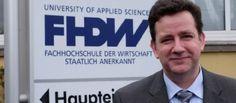 FHDW in Bergisch Gladbach: Ein Herz für den Bezug zur Praxis!