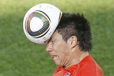brain damage - soccer, football