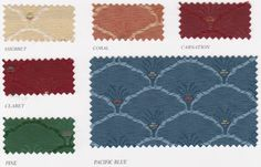 Furniture For Care Homes Fabric Collection - C&L Sommercoates