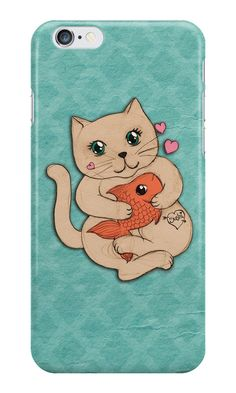 """""""Sushi Love"""" iPhone Cases & Skins by micklyn Sushi Love, Love S, My Children, Cute Drawings, Iphone Cases, Art, Beautiful Drawings, Iphone Case, I Phone Cases"""