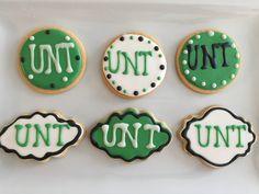 UNT cookies