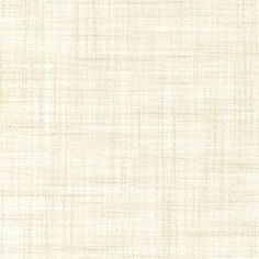 Schumacher KARAMI WEAVE RICE Wallpaper