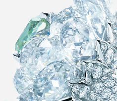 Tiffany & Co. Unveils Newest 2013 Blue Book Creations