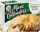 facts you'd never think of! I had no idea these pies had 1040 calories, 22 grams of sat. fat (more than one days worth), and 1600 mg of sodium (an entire days worth). wow.