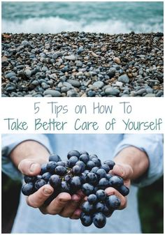 Being sick is no fun - try these 5 tips to take better care of yourself and stay healthy!