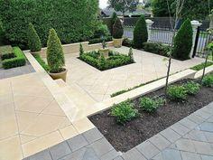house front garden design cadagucom home front garden design - Garden Design Front Of House