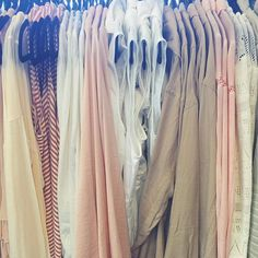 Spring Transition is underway at HT // neutrals and pastels are trending this season // #shophoitytoity for your favorite spring time look
