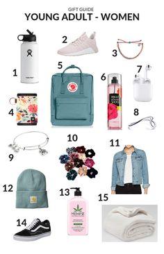 Christmas Gift Ideas For Teens.Pinterest