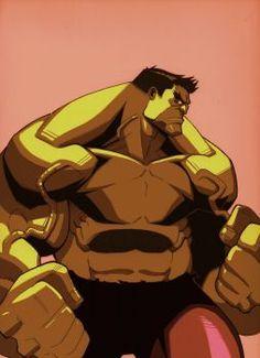 Hulk by roidboy on DeviantArt Marvel Comic Universe, Comics Universe, Dc Comics Art, Marvel Dc Comics, Incredible Hulk, Amazing Spider, Hulk Marvel, Avengers, Comic Books Art
