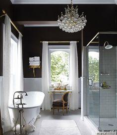 Get the Perfect Vintage Bathroom look...